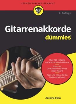 Abbildung von Polin | Gitarrenakkorde für Dummies | 2019