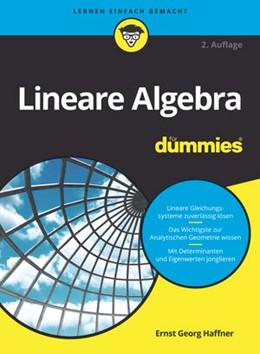 Abbildung von Haffner | Lineare Algebra für Dummies | 2018