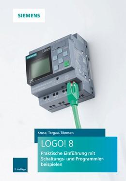 Abbildung von Kruse / Torgau   LOGO! 8   2. Auflage   2021   beck-shop.de