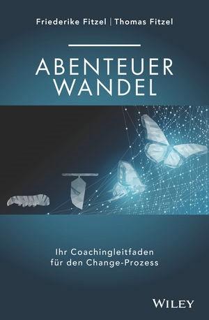 Abenteuer Wandel   Fitzel, 2019   Buch (Cover)