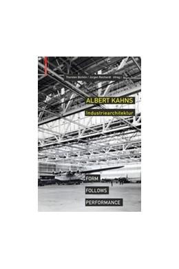 Abbildung von Albert Kahns Industriearchitektur | 2019 | Form Follows Performance