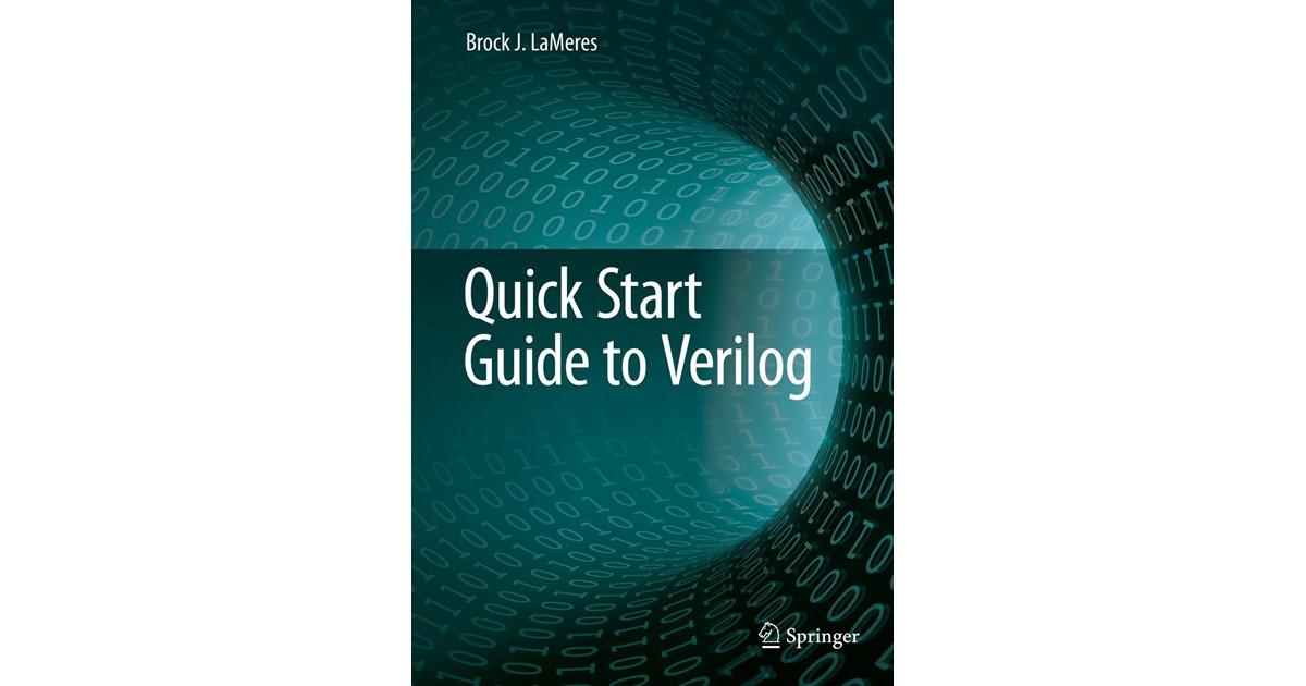 LaMeres   Quick Start Guide to Verilog