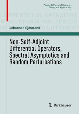 Abbildung von Sjöstrand | Non-Self-Adjoint Differential Operators, Spectral Asymptotics and Random Perturbations | 1. Auflage | 2019 | 14 | beck-shop.de
