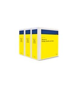 Abbildung von Mennel / Förster | Steuern in Europa Amerika und Asien ohne Aktualisierungsservice | 1. Auflage | 2020 | beck-shop.de