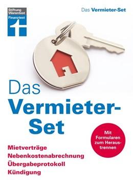 Abbildung von Bredereck / Willkomm | Das Vermieter-Set | 2019 | Mietverträge, Nebenkostenabrre...