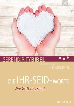 Abbildung von Weber | DIE IHR-SEID-WORTE | 1. Auflage | 2019 | beck-shop.de