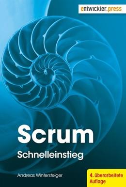 Abbildung von Wintersteiger   Scrum   4., überarbeitete Auflage. Taschenbuchausgabe   2018   Schnelleinstieg