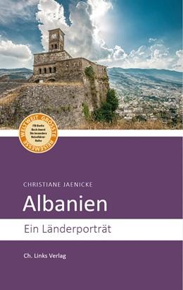 Abbildung von Jaenicke | Albanien | 1. Auflage | 2019 | beck-shop.de