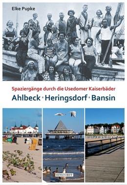 Abbildung von Pupke   Heringsdorf - Ahlbeck - Bansin   1. Auflage   2019   beck-shop.de