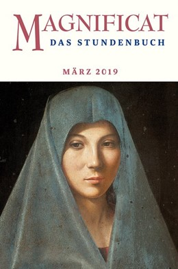 Abbildung von MAGNIFICAT MÄRZ 2019 | 1. Auflage | 2019 | beck-shop.de