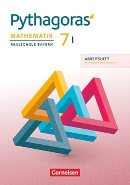 Abbildung von Pythagoras 7. Jahrgangsstufe (WPF I) - Realschule Bayern - Arbeitsheft mit eingelegten Lösungen und interaktiven Übungen auf scook.de | 1. Auflage | 2019 | beck-shop.de