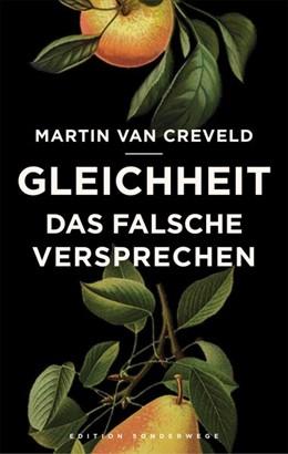 Abbildung von Creveld   Gleicheit   1. Auflage   2018   beck-shop.de