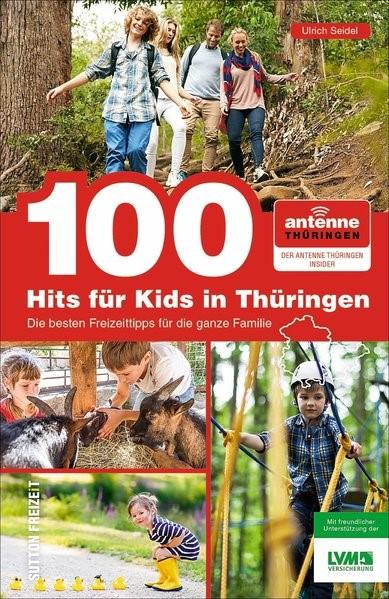 Abbildung von 100 Hits für Kids in Thüringen | 1. Auflage | 2019