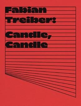 Abbildung von Hollaus / Treiber / Zupfer | Fabian Treiber | 2018 | Candle, Candle