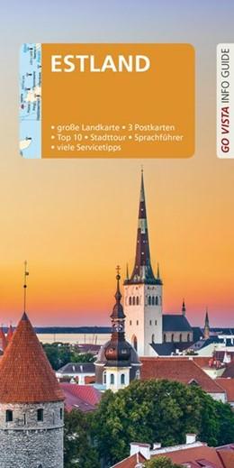 Abbildung von Nowak   GO VISTA: Reiseführer Estland   5. Auflage   2019   beck-shop.de