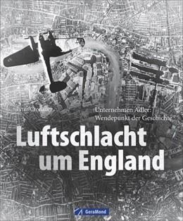 Abbildung von Cronauer | Luftschlacht um England | 1. Auflage | 2021 | beck-shop.de