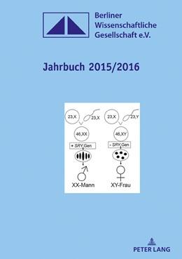 Abbildung von Jahrbuch 2015/2016 | 1. Auflage | 2018 | 37 | beck-shop.de