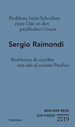 Abbildung von Raimondi | Probleme beim Schreiben einer Ode an den Pazifischen Ozean | 1. Auflage | 2019 | 4 | beck-shop.de