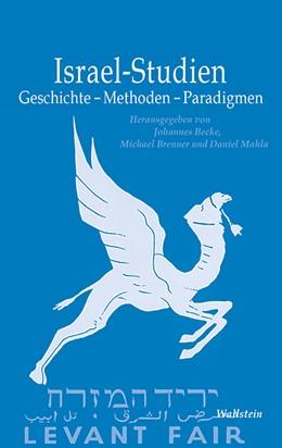 Abbildung von Becke / Brenner | Israel-Studien | 1. Auflage | 2020 | 3 | beck-shop.de