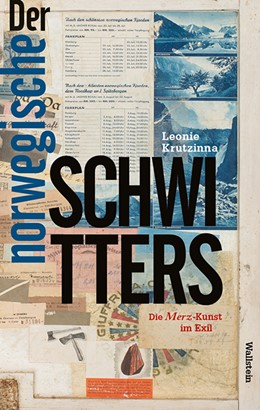 Abbildung von Krutzinna | Der norwegische Schwitters | 1. Auflage | 2019 | beck-shop.de