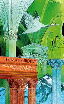 Abbildung von Ramb / Zaborowski | Heimat Europa? | 1. Auflage | 2019 | beck-shop.de