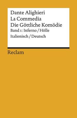 Abbildung von Dante / Scherer | La Commedia / Die Göttliche Komödie | 1. Auflage | 2019 | beck-shop.de