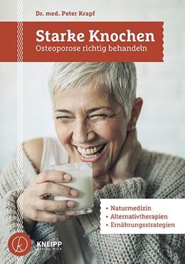 Abbildung von Krapf | Starke Knochen | 1. Auflage | 2019 | beck-shop.de