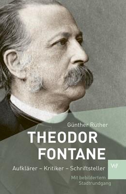 Abbildung von Rüther | Theodor Fontane | 1. Auflage | 2019 | beck-shop.de