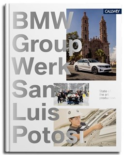 Abbildung von Gutzmer / Group | BMW Group Werk San Luis Potosí | 1. Auflage | 2019 | beck-shop.de