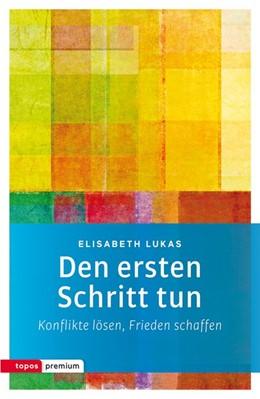 Abbildung von Lukas   Den ersten Schritt tun   1. Auflage   2019   beck-shop.de