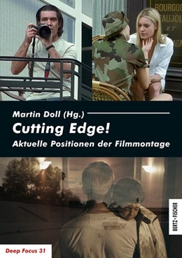 Abbildung von Doll | Cutting Edge! | 2019 | Aktuelle Positionen der Filmmo...