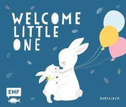 Abbildung von Welcome Little One - Babyalbum | 1. Auflage | 2019 | beck-shop.de