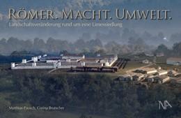Abbildung von Pausch / Brutscher | Römer. Macht. Umwelt. | 1. Auflage | 2019 | beck-shop.de