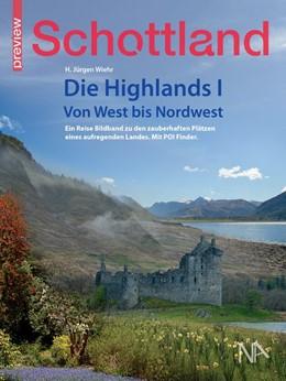 Abbildung von Wiehr | Schottland - Die Highlands I | 1. Auflage | 2019 | Von West bis Nordwest