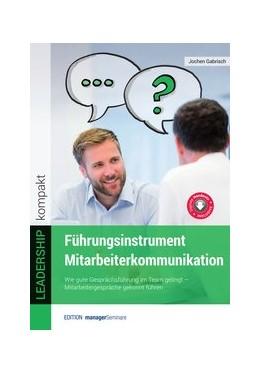 Abbildung von Jochen | Führungsinstrument Mitarbeiterkommunikation | 2. Auflage | 2019 | beck-shop.de