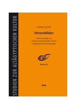 Abbildung von Guth | Hirtenbilder | 1. Auflage | 2018 | beck-shop.de