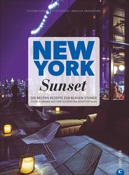 Abbildung von Kreihe | New York Sunset | 1. Auflage | 2019 | beck-shop.de