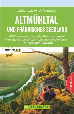 Abbildung von Kröll | Zeit zum Wandern Altmühltal und Fränkisches Seenland | 1. Auflage | 2019 | beck-shop.de