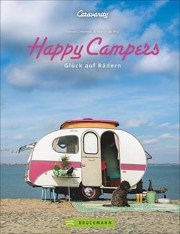 Abbildung von Creemers / Wijs | Happy Campers | 1. Auflage | 2019 | beck-shop.de