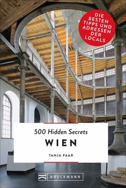 Abbildung von Paar   500 Hidden Secrets Wien   1. Auflage   2019   beck-shop.de