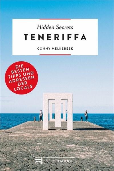 Abbildung von Melkebeek | Hidden Secrets Teneriffa | Deutsche Ausgabe 2019 | 2019