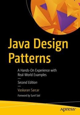 Abbildung von Sarcar | Java Design Patterns | 2nd ed | 2018 | A Hands-On Experience with Rea...