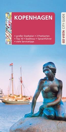 Abbildung von Schauseil   GO VISTA: Reiseführer Kopenhagen   8. Auflage 2019   2019