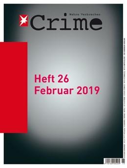 Abbildung von Gruner+Jahr GmbH   stern Crime - Wahre Verbrechen   1. Auflage   2019   beck-shop.de