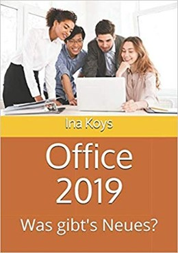 Abbildung von Ina | Office 2019 | 1. Auflage | 2018 | beck-shop.de