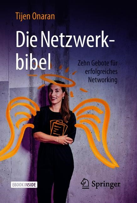 Die Netzwerkbibel | Onaran, 2019 | Buch (Cover)