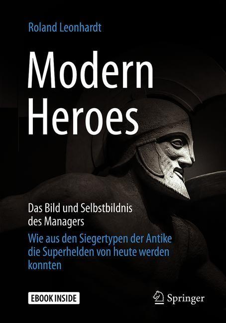 Abbildung von Leonhardt   Modern Heroes   2019