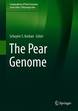Abbildung von Korban | The Pear Genome | 1st ed. 2019 | 2019