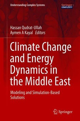 Abbildung von Qudrat-Ullah / Kayal   Climate Change and Energy Dynamics in the Middle East   1. Auflage   2019   beck-shop.de