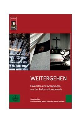 Abbildung von Düfel / Stettner | Weitergehen | 1. Auflage | 2018 | beck-shop.de